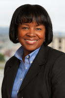 Claudia L. Allen, Chief Financial Officer