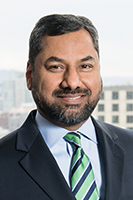 Ahsan Baig, Chief Information Officer
