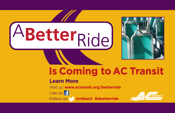 A Better Ride Car Card #1