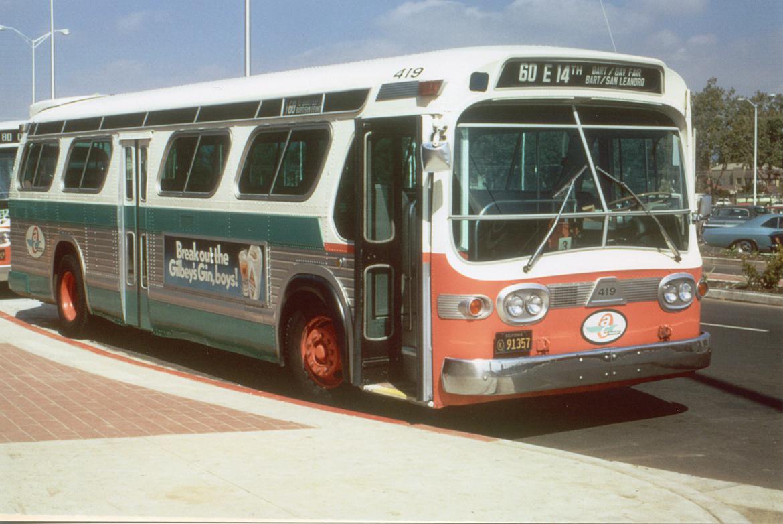 buses ac transit. Black Bedroom Furniture Sets. Home Design Ideas