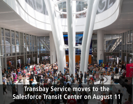 AC Transit | Alameda-Contra Costa Transit District
