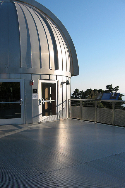 Chabot Space & Science Ctr.