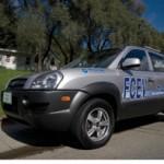 Hyundai-Tucson vehicle