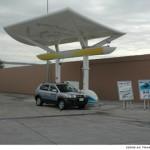 AC Transit Hyundai-Tucson hydrogen fuel cell SUV