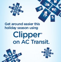 Clipper 2014 Holiday Campaign Image