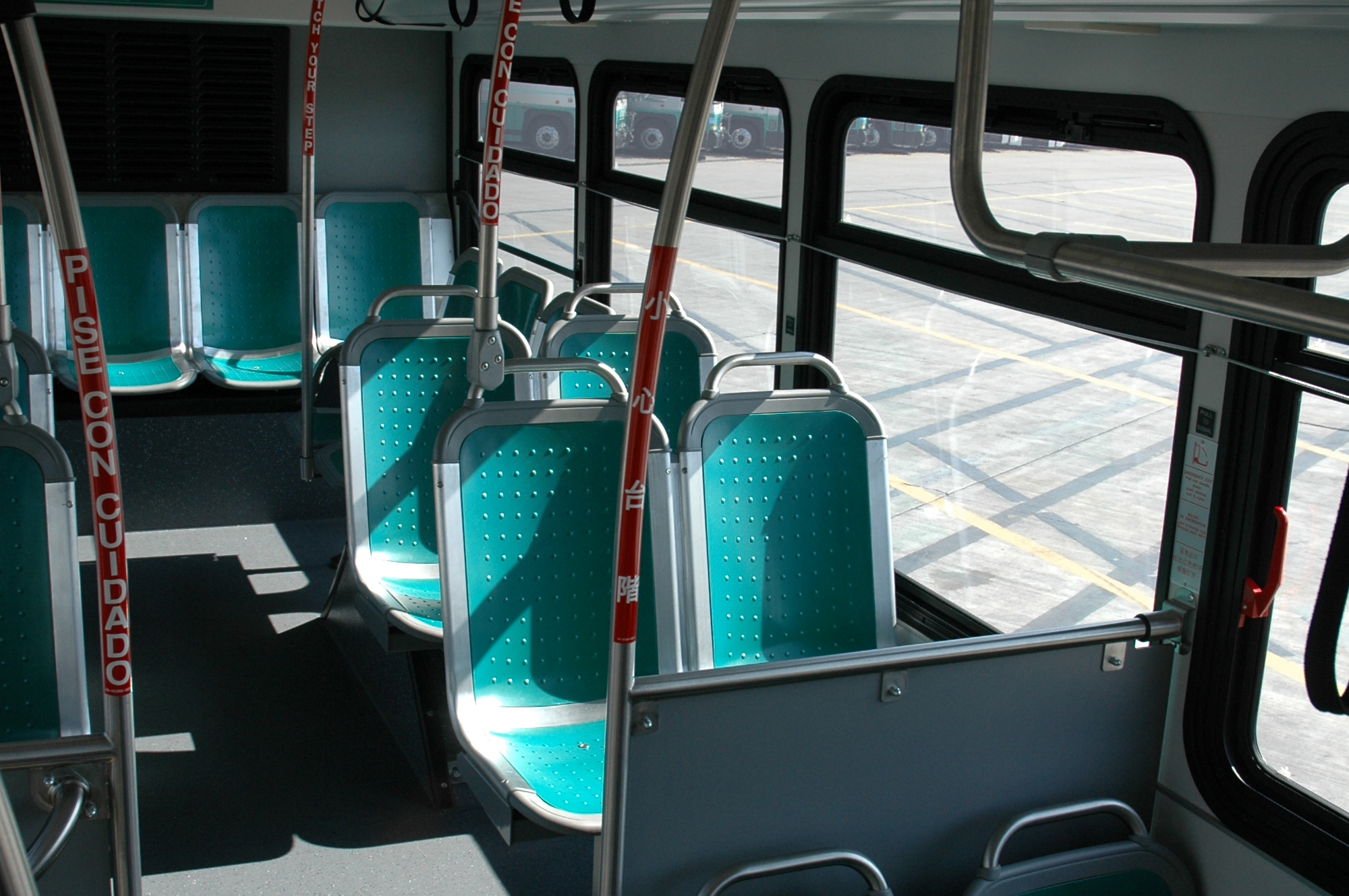 A Better Ride On Ac Transit S Newest Buses Ac Transit