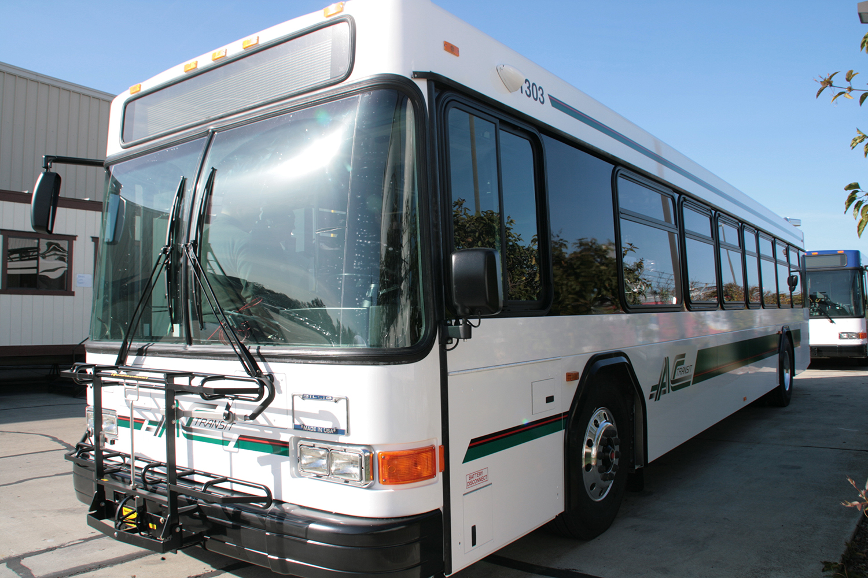 Ridership Bus Fleet And Service Ac Transit
