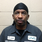 An employee of the month - Nov. 2014