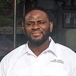 An employee of month Jan. 2015