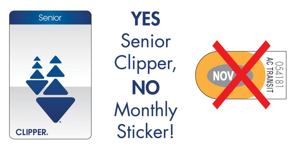 Yes Clipper No Sticker image