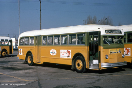 Key Ssytem bus 1046