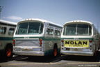 AC Transit buses 806 and 801
