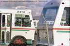 AC Transit bus 2212 - April 1979