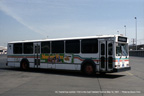 AC Transit bus number 13