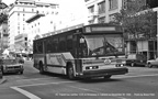 AC Transit bus number 1239
