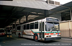 AC Transit bus number 1251