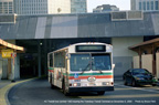 AC Transit bus number 1483