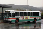 AC Transit bus number 1401