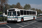 AC Transit bus number 1430