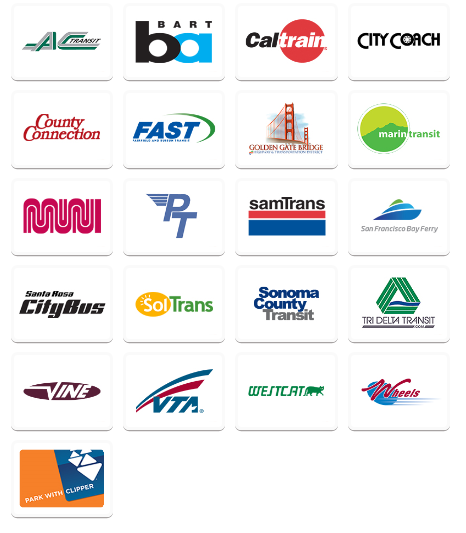Discounted Passes on Clipper | AC Transit