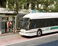 AC Transit Bus